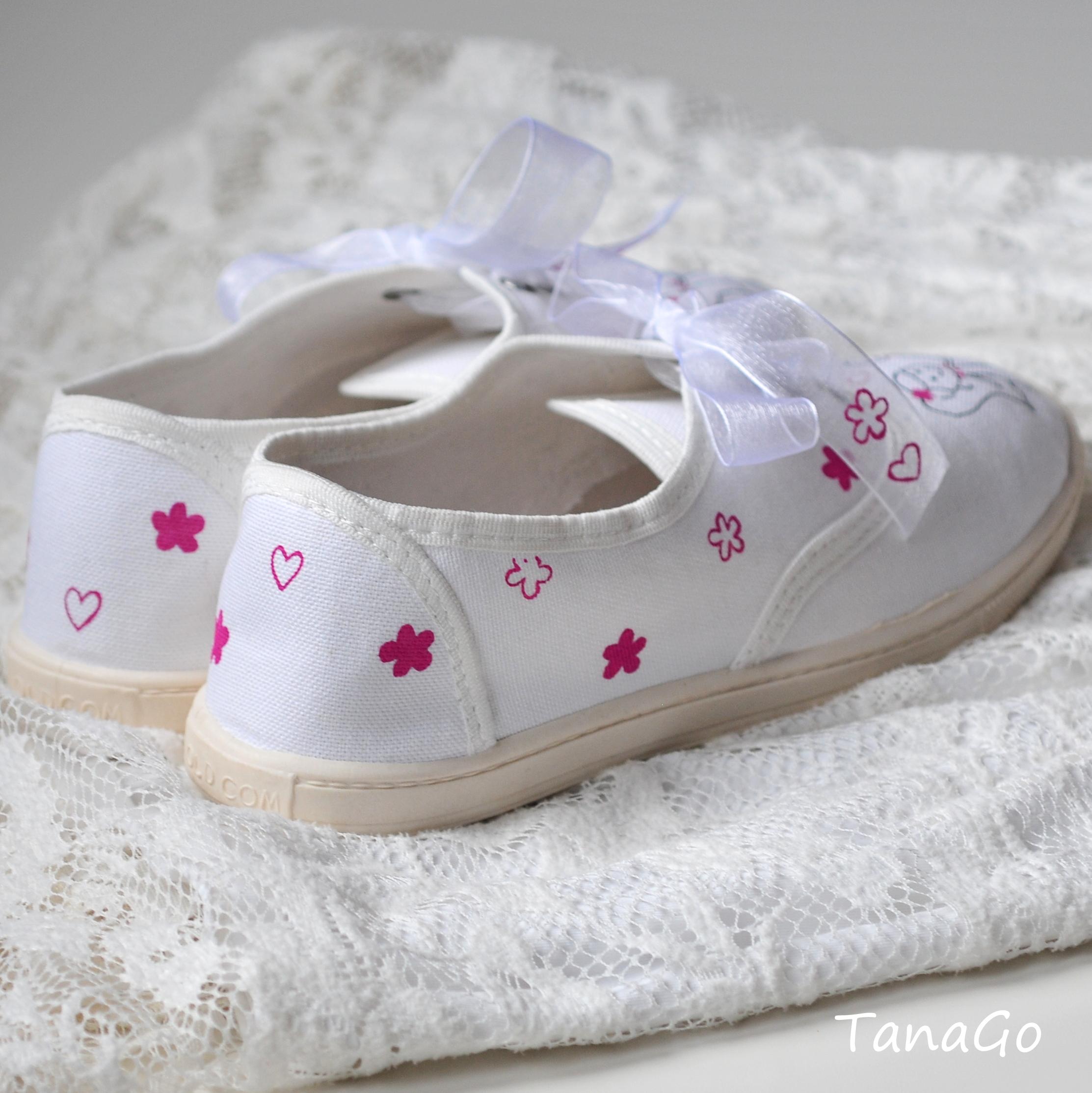 Svatební tenisky s malinovou růžovou  84fb826dcc